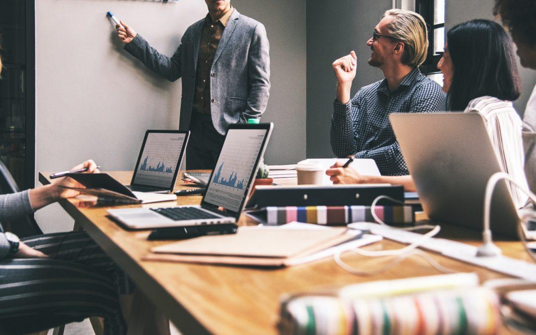 Hvordan kan en leder skape god prestasjonskultur?