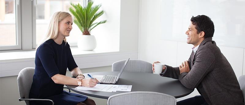 Positiv indre dialog – noen enkle tips for å prestere i stressende situasjoner